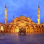 Cidades Turcas!