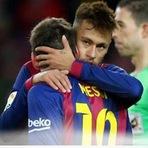 Futebol - Barcelona vence Villarreal com reviravolta no Camp Nou