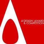 Inscrições abertas para A' Design Award & Competition