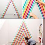 Usando Washi Tape na decoração