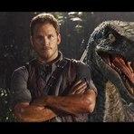 Jurassic World: O Mundo dos Dinossauros, 2015. Spot legendado (Super Bowl). Cartaz. Ficha técnica.