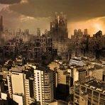 Fim da água pode causar cenário de Apocalipse em São Paulo, imaginar o pior é a melhor forma de se preparar para ele