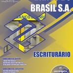 Apostila ESCRITURÁRIO BB Concurso Banco do Brasil 2015