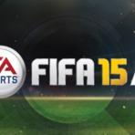 Acho que alguém estressou com FIFA 15