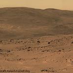 Cientistas encontram mais indícios que apontam a existência de vida em Marte no passado.
