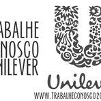 Vagas - TRABALHE CONOSCO UNILEVER 2015