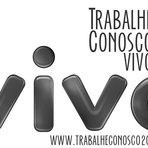 TRABALHE CONOSCO VIVO 2015