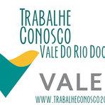 Vagas - TRABALHE CONOSCO VALE DO RIO DOCE 2015