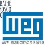 Vagas - TRABALHE CONOSCO WEG 2015