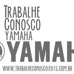 Vagas - TRABALHE CONOSCO YAMAHA 2015