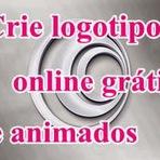 Como Criar logotipo online grátis e animados para blog