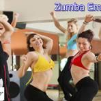 Zumba Emagrece e Ajuda a Tonificar os Músculos