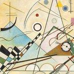 Kandinsky, o humano que pintou o humano