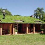 A Casa Ecológica