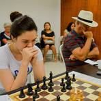 Camila de Souza surpreende em Fortaleza e leva o II Torneio Schoonenborch SUB-1900