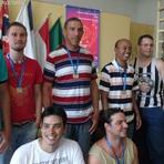 30ª Etapa do Circuito Solidário de Xadrez – Sumaré