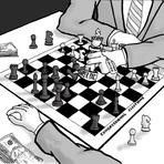 Sobre a Dispensa da Equipe Masculina de Xadrez de Rio do Sul/SC
