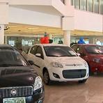 Automóveis - AUTO ESPORTE > Venda de veículos cai 31,4% em relação a dezembro, diz Fenabrave