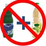 Ciência - O perigo de se misturar água sanitária com outros produtos!!