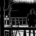 Se Liga Nessa! - O Survival Horror Oldschool com Arte Noir (Luz e Sombra), White Night é Anunciado para o PS4/XBoxOne/PC