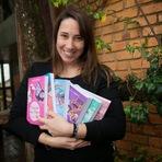 #2 Biografia: Paula Pimenta