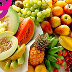 diHITT & Você - 9 frutas que matam a fome de verdade e emagrecem
