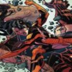 Wolverines #05: Veja um preview da hq