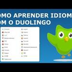 Como aprender idiomas com o Duolingo