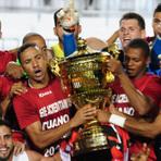 Futebol - Apesar das federações, estaduais são necessários