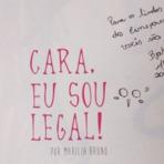 Review HQs | CARA, EU SOU LEGAL!