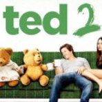 Ted 2, 2015. Spot legendado (Super Bowl).