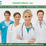 Iamspe abriu Concurso para 89 vagas no município de São Paulo - 2015