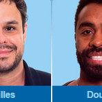 BBB15: Adrilles ou Douglas? Quem sai no segundo paredão?