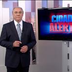 Marcelo Rezende volta das férias e levanta a audiência