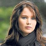 """Jennifer Lawrence Recebe Disco de Platina pela Canção """"The Hanging Tree"""""""