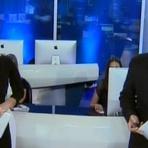 Mariana Godoy faz estreia tímida na Rede TV!