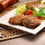 Receitas - Hambúrguer Funcional de Sardinha - Delivery de Tortas e Bolos