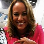 Renata Alves insinua que Geraldo Luís é gay