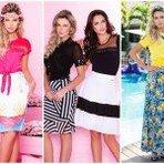 Blusinhas evangélicas para 2015, lindos modelos