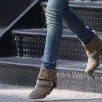 Modelos de botas femininas, Aprenda a usar