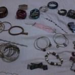 Conhecendo minhas pulseiras