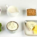 Dieta rica em cálcio