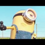 Minions | Filme ganha segundo trailer