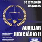 Apostila (TJ/AM) 2015 - Assistente Técnico Judiciário