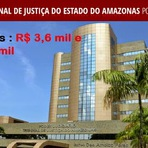 Apostila Tribunal de Justiça do Amazonas (TJ/AM) 2015
