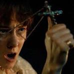 Angelica, 2015. Teaser trailer. Suspense e terror sobrenatural com Jena Malone. Ficha técnica. Cartaz.