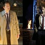 Três Coisas Que Constantine Tem em Comum com Supernatural, Comentários Supernatural 10.11 There1s No Place Like Home...