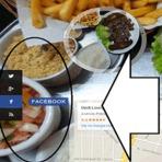 Gadgets e Widgets de Redes Sociais para blog