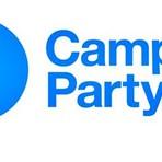 Campus Party disponibiliza banda larga 4G de 50 Gb/s