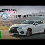 Forza Horizon 2 recebe Top Gear Pack